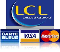 LCL - Le paiement sécurisé en toute confiance